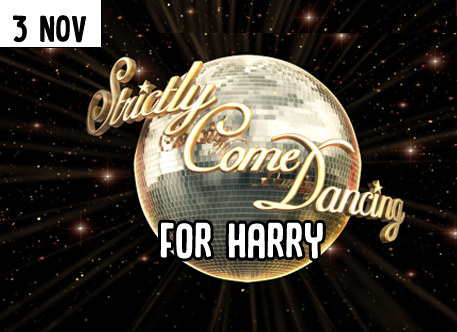 Strictly for harry copy
